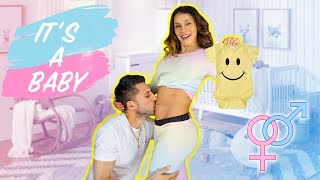IT'S OFFICIAL, WE'RE PREGNANT!!! **BOY or GIRL?* | The Royalty Family