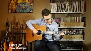 Download Acoustic Guitar Riffs Performed By Guitar Teacher Cliff Smith Video
