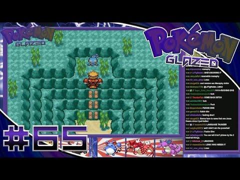Pokemon Glazed Walkthrough Part 65- Palkia and Manaphy/ Burnt Tower (LEGENDARY HUNTING!)