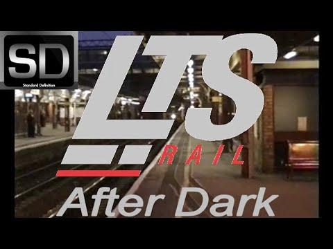 LTS Rail After Dark