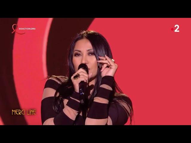 Download Anggun performing Comment te dire adieu MP3 Gratis