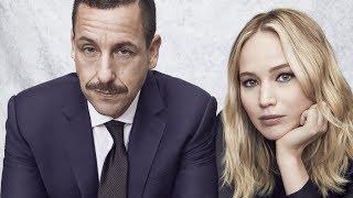 Download Actors on Actors: Jennifer Lawrence and Adam Sandler (Full ) Video