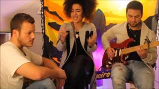 ליאת אליהו&גל שלו&שגיא ברייטנר - סרטון הביטבוקס שמשגע את הרשת!