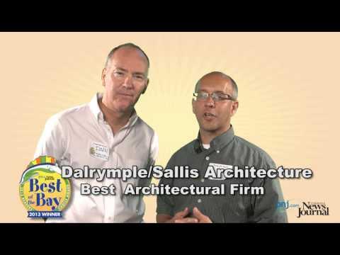 Dalrymple Sallis Architecture
