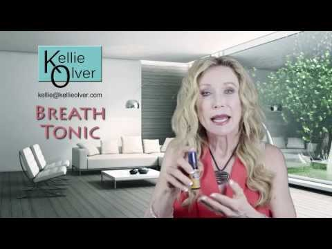How to get rid of Bad Breath Instantly! By Kellie Olver