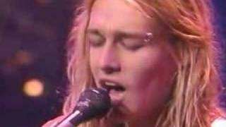 Silverchair - Abuse Me (Live On Letterman)