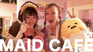 Our First Maid Cafe
