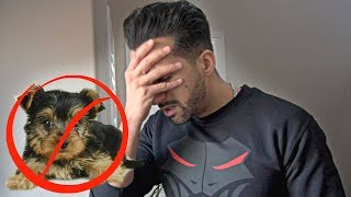 DOG KIDNAP PRANK GONE WRONG