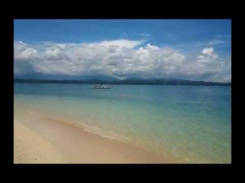 OCCIDENTAL MINDORO - Pandan Island