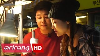 Download Arirang Special Traveling Across the Sea to Busan BIFF Square Video
