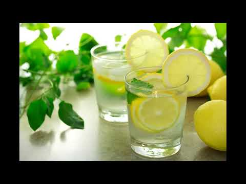Best Benefits Combination of Baking Soda and Lemon