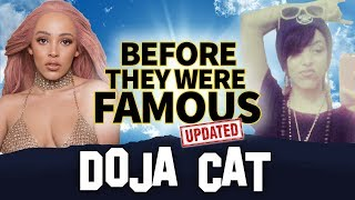 Doja Cat | Before They Were Famous | 2020 Updated Biography