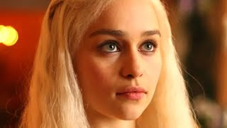 The Daenerys Scene In Game Of Thrones That Went Too Far