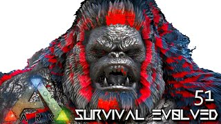 ARK: SURVIVAL EVOLVED - CELESTIAL INDOMINUS REX EMPEROR !!! | PRIMAL