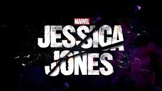 Marvels Jessica Jones | official teaser trailer #1 (2015) Netflix Krysten Ritter The Defenders