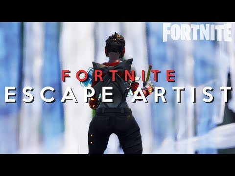 ESCAPING the IMPOSSIBLE (Fortnite Battle Royale)