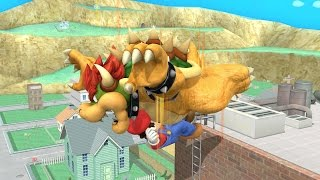 Who can survive the Bowsercide? (45 Sub Special)