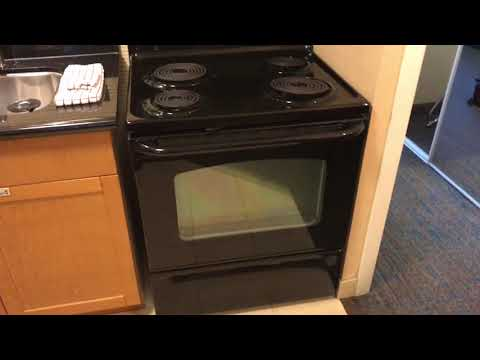Welcome To Canada, General Electric Kitchen Appliances
