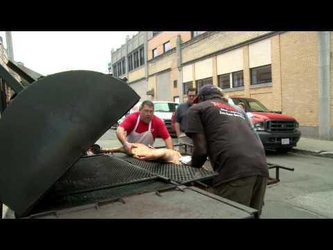 Redbones Pig Pickin 2009
