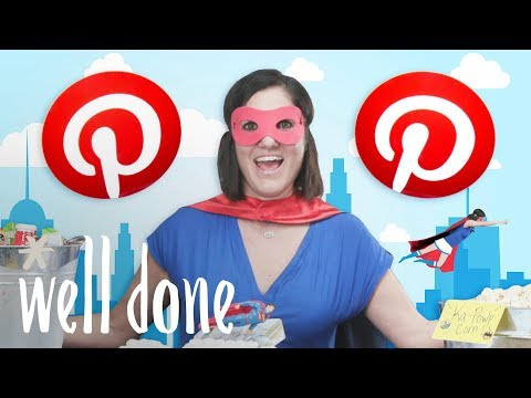 Pinterest Kid's Birthday Party: Cheap & Easy Guide For That Realistic Parent | Mom Vs | Well Done