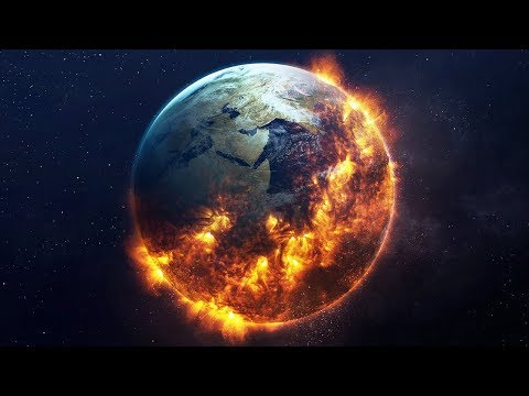 Scientists Make CHILLING Warning About Earth