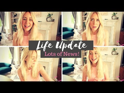 Life Update - Losing More Weight, Why I Really Quit Work, Contraceptive Implant Nightmare!