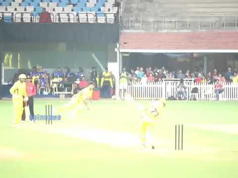 CSK is back 2018 practice  in madras Cricket 🏏 club