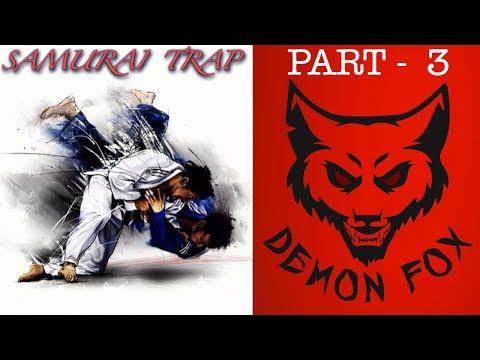 Mobile Strike - The Samurai Trap part 3 - Putting the