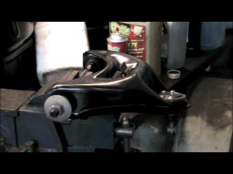 LLV or S10 Control arm