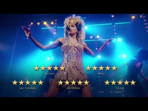 Tina The Musical | Official West End TV Advert