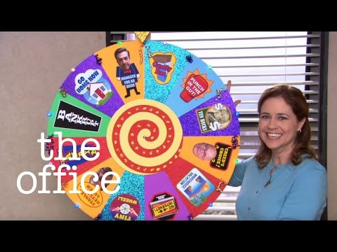 the chore wheel the office us getplaypk the fastest f