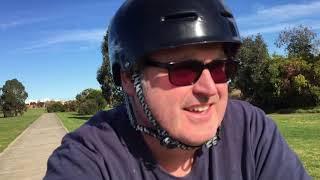 Back on the Velocipede! Vlog 168