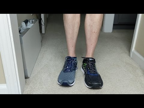 Brooks Glycerin 15 vs 16 Sizing Difference