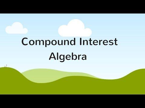 Compound Interest (Easy To Understand)