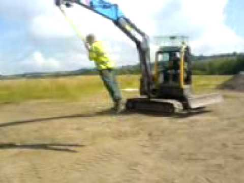 DIGGER CPCS TRAINING