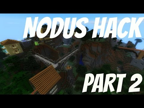 Minecraft Multiplayer HACK NODUS xray,fly and more FOR WIN7/8/10/mac