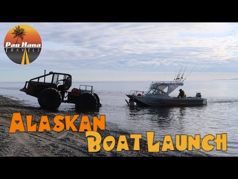 Rving Alaska: Oceanfront camping on the Kenai Penisula in Ninilchik