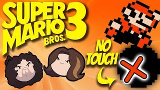 Mario 3: No Touch Challenge - PART 16 - Game Grumps