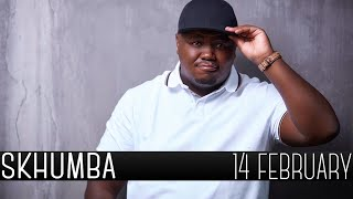 Skhumba Discusses What Happened At SONA