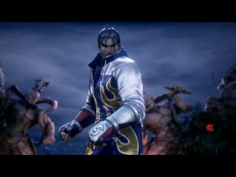 Tekken 7 Lili matches - First timer noob #2