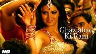 Ghaziabad Ki Rani Full Video Song | Zila Ghaziabad | Geeta Basra, Vivek Oberoi, Arshad Warsi
