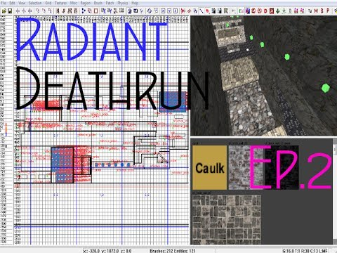 Radiant Cod 4 Deathrun Ep 2 Getting Prepared