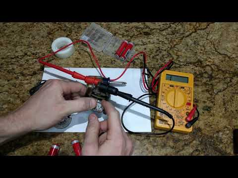 How does a relay work? 7.3 Powerstroke Glow Plug Relay Teardown