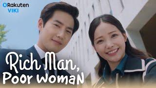 Rich Man, Poor Woman - EP12   Selfie Time [Eng Sub]