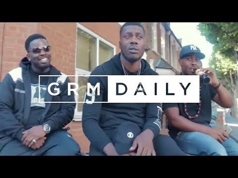 KXNGLTHEKREATIVE - Had To [Music Video]   GRM Daily