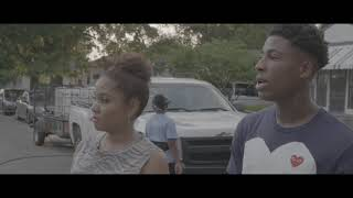 YoungBoy Never Broke Again x Angela Yee – Until I'm Dead Imma Be Me (Interview Pt. 1)