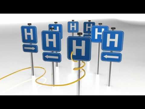 Health-on-Line Health Insurance UK TV Commercial