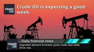 ITRADER.COM - Daily financial news-19.09.17