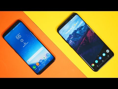 Galaxy S8: The Final Look