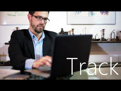 Simply Send Tracked Email in Outlook